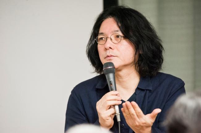 岩井俊二さんトークイベント