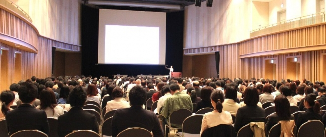 4月23日(日)東京開催の様子