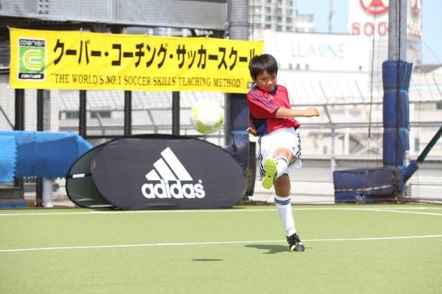 道南最大の多目的グランド「函館フットボールパーク」に開校!サッカースクール「函館校」4月1日に開校