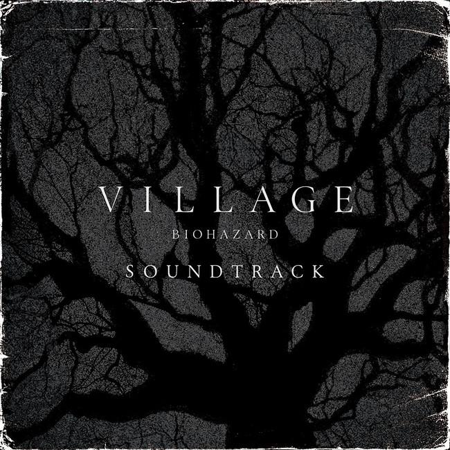 BIOHAZARD VILLAGE ミニサウンドトラック