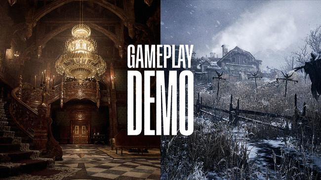 体験可能な60分間は【村】パートと【城】パートどちらも選ぶことができる。いずれか一方を60分間遊ぶのも、それぞれを30分間づつ遊ぶのもプレイヤー次第だ。