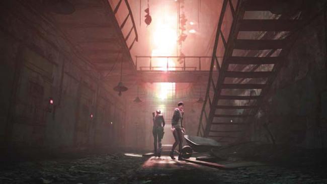 主人公によってサウンドのドラマ性の切り口が違う、より進化した『バイオハザード リベレーションズ2』。