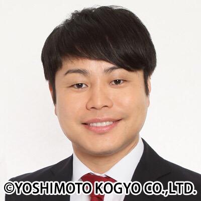 「井上 裕介(NON STYLE)」さん