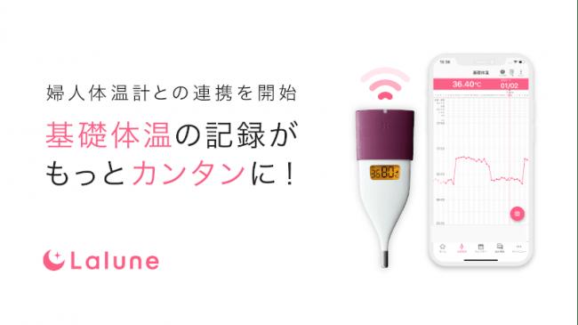 計測 アプリ 体温
