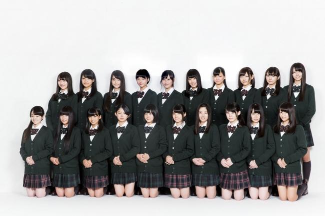 欅 坂 オーディション