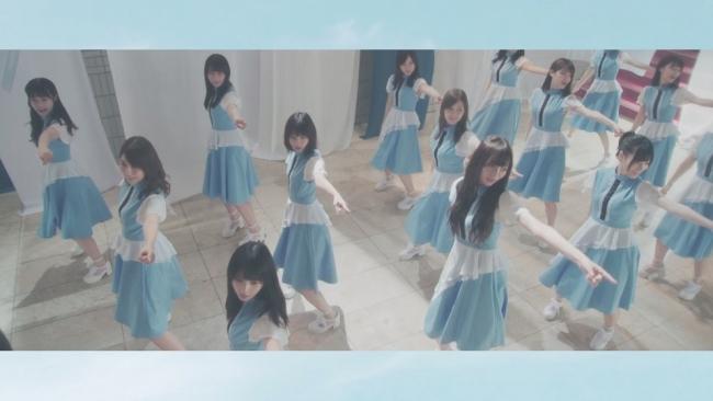 乃木坂46 21stシングル ジコチューで行こう 共通c W曲 空扉