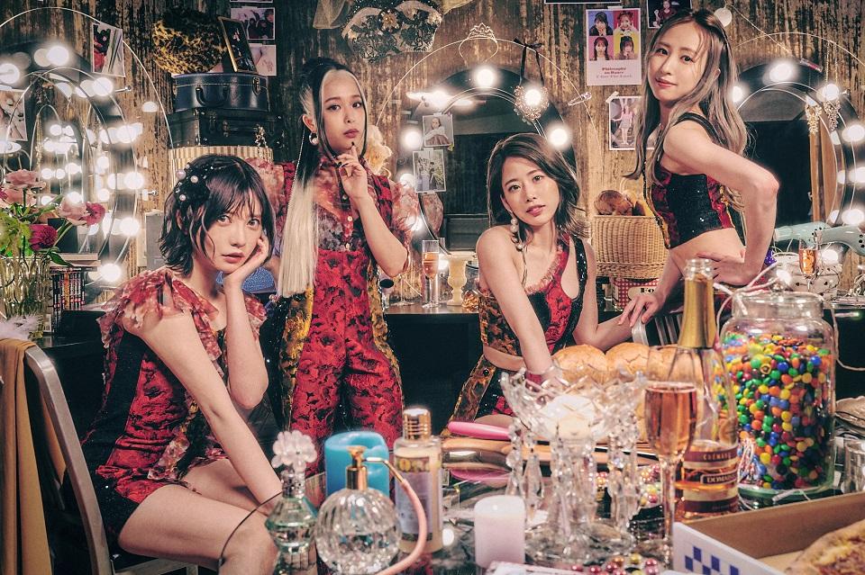 フィロソフィーのダンスがヒャダインとの夢のコラボ楽曲「ドント・ストップ・ザ・ダンス 」で9月23日にメジャーデビュー!|株式会社ソニー・ミュージックレーベルズのプレスリリース