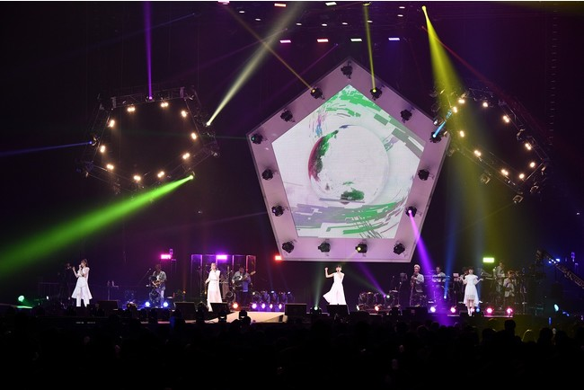さいたまスーパーアリーナ公演 4月18日