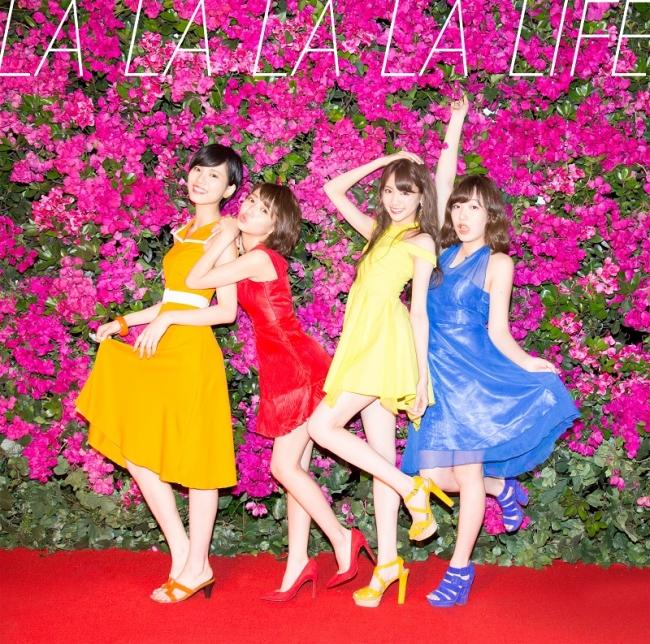 ララララ・ライフ MV+メイキング盤(初回盤A)