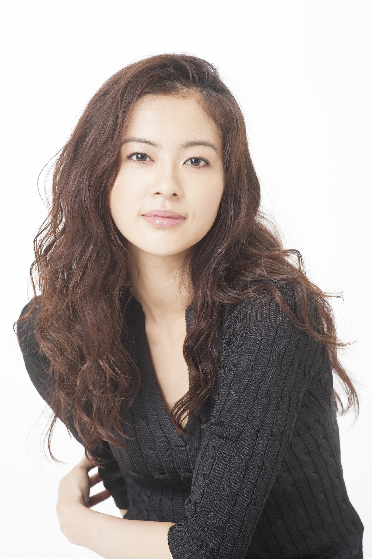 Tomoka Kurotani Nude Photos 34