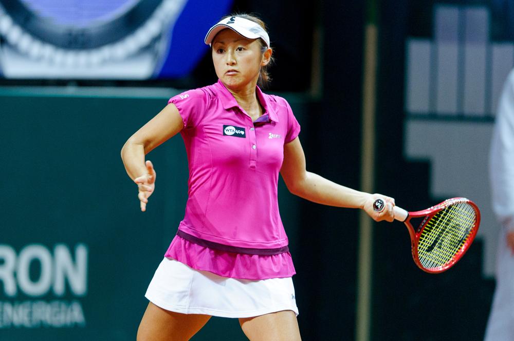 女子 テニス