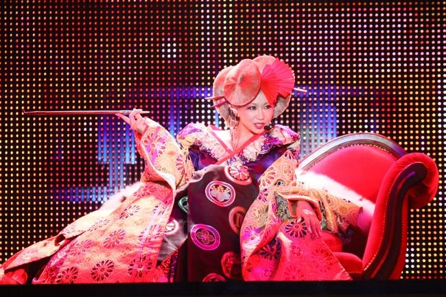倖田來未 LIVE TOUR 2013 ~JAPONESQUE~