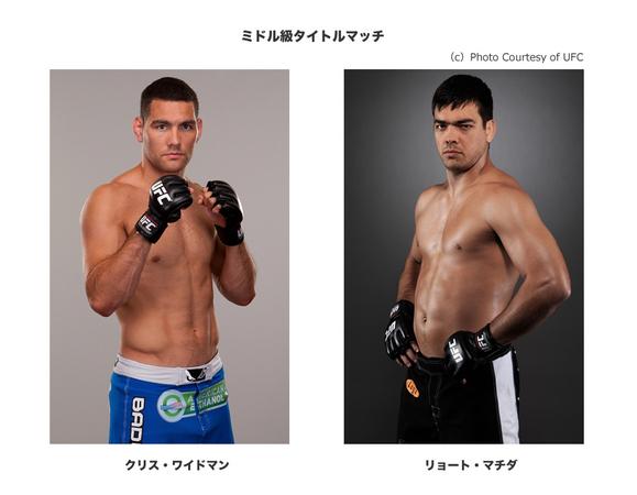 UFC-究極格闘技
