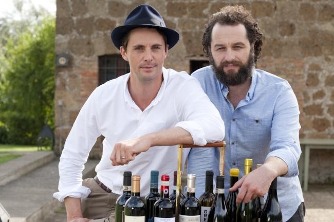 (c) The Wine Show Ltd.