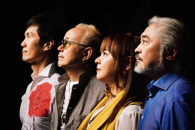 「CASIOPEA 3rd デビュー40周年記念コンサート」WOWOWで2020年2月独占放送決定!
