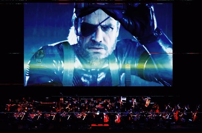(C)Konami Digital Entertainment