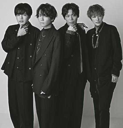 第1弾は、(左から)は堀江さん、千葉さん、古川さん、七海さん、4名の魅力に迫ります