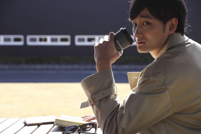 田中大貴選手