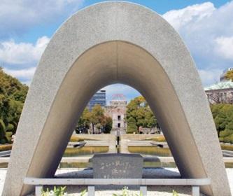 大統領 た 現職 訪れ として の は 初めて 米大統領が現職で初めて広島訪問…慰霊碑に献花し核なき世界訴え るも