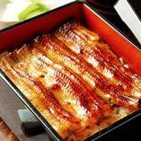 川崎区食べどころ「鰻まるだい」