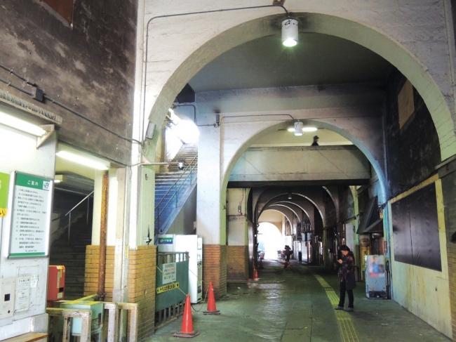 鶴見区見どころ「国道駅」