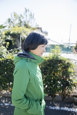 鴻池 朋子氏