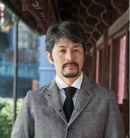 山口 晃氏