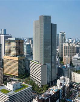 ▲『赤坂インターシティAIR』