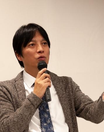 認定NPO法人リカバリーサポートネットワーク代表理事 西村直之 精神科医