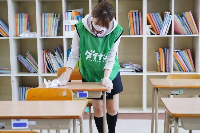 増田中学校(宮城県)