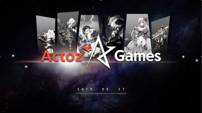 韓国Actoz Games、「モバイル戦...