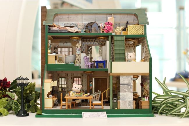 ドールハウス(品川展示)