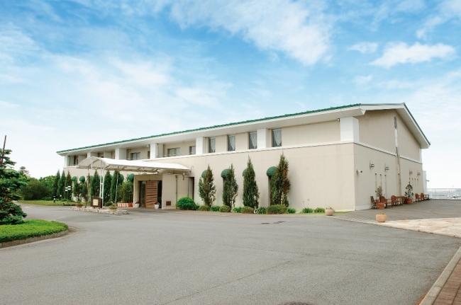ホテル ラグーナヒル