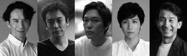 【出演キャスト】今井朋彦、加藤虎ノ介、川口 覚、池岡亮介、小林 隆