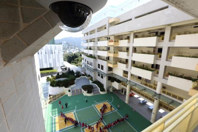 【安心・安全な社会づくり】犯罪抑止や人々の利便性向上に寄与するネットワークカメラの可能性