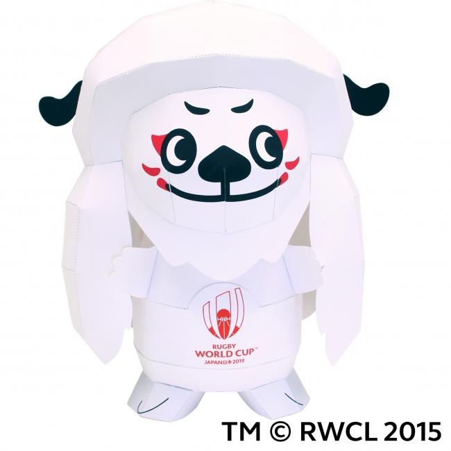 フィギュア:RWC 2019 レン