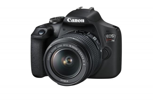 デジタル一眼レフカメラ「EOS Kiss X90」