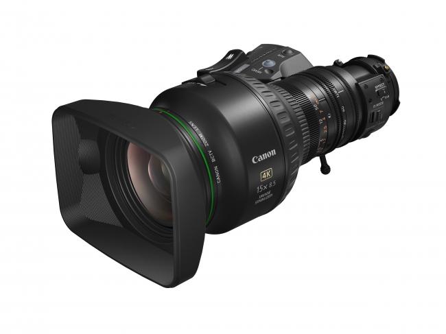 CJ15ex8.5B (倍率15倍/焦点距離8.5~128mm)