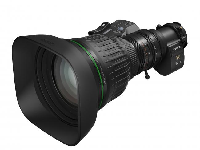 CJ18ex28B(倍率18倍/焦点距離28~500mm)