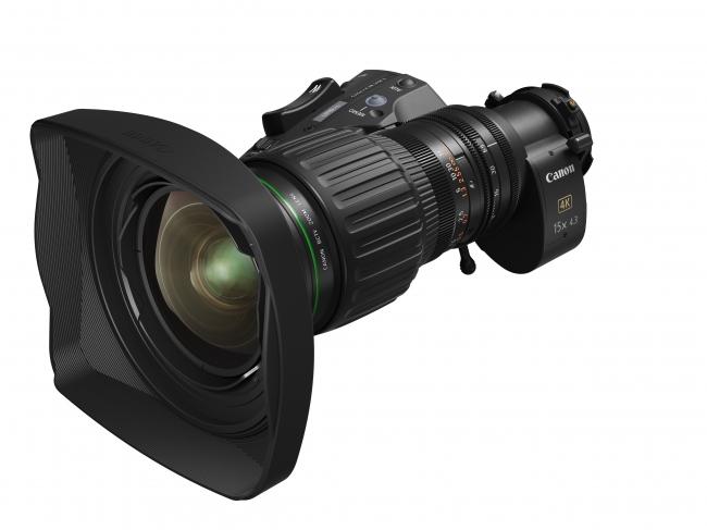 CJ15ex4.3B (倍率15倍/焦点距離4.3~65mm)