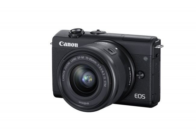 EOS M200(ブラック)