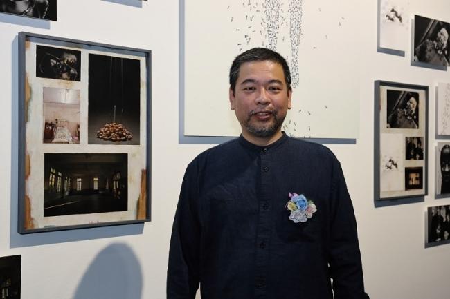 グランプリ受賞者 中村智道氏
