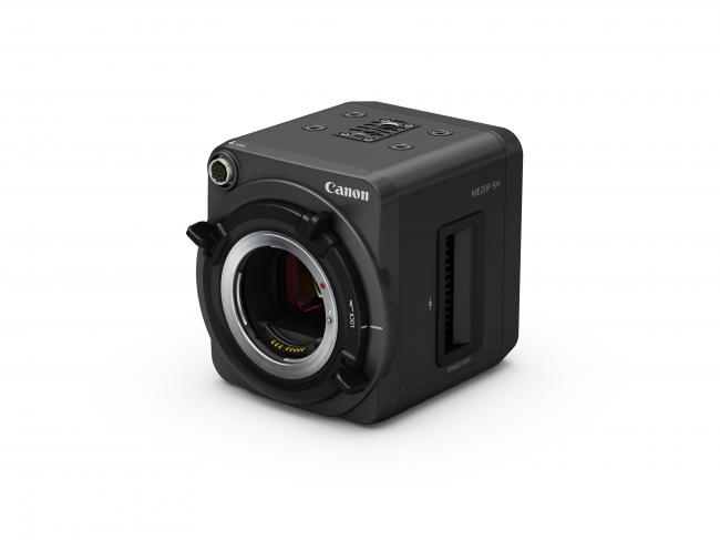 超高感度多目的カメラ「ME20F-SH」