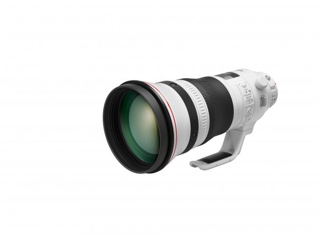 EF 400mm f/2.8L IS III USM,EF 600mm f/4L IS III USM(超望遠レンズ)*写真はEF 400mm f/2.8L IS III USM