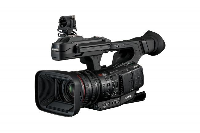 XF705(業務用4Kビデオカメラ)