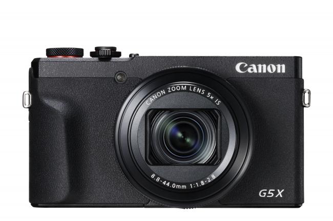 PowerShot G5 X Mark II(コンパクトデジタルカメラ)