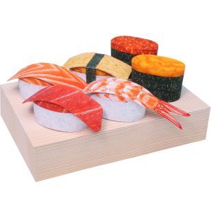 寿司クラフト 01