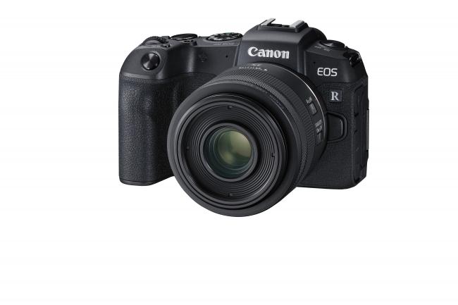 ミラーレスカメラ 「EOS RP」