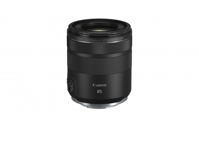 RF85mm F2 MACRO IS STM