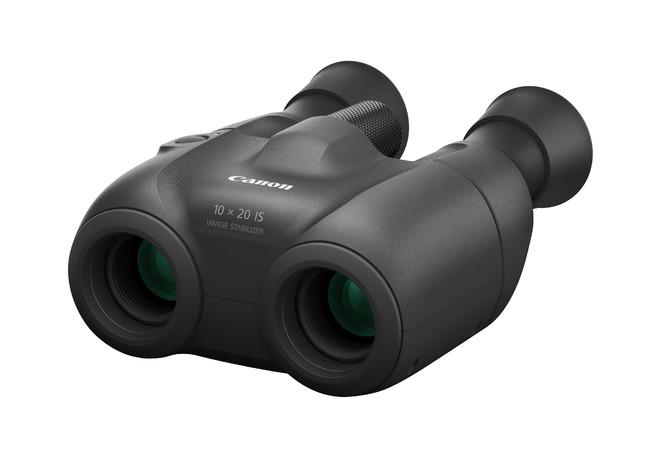 10×20 IS/8×20 IS(手ブレ補正機能付き双眼鏡)*写真は10×20 IS